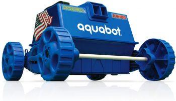 Aquabot Rover Junior Robotic Pool Cleaner