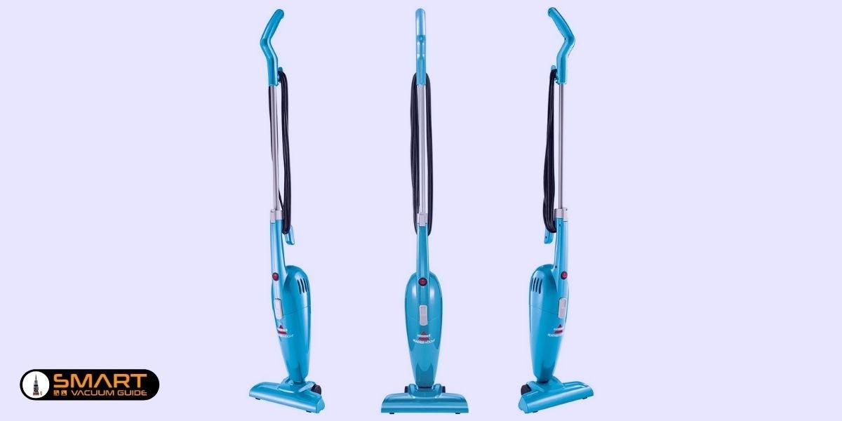Stick vacuums SmartVacuumGuide