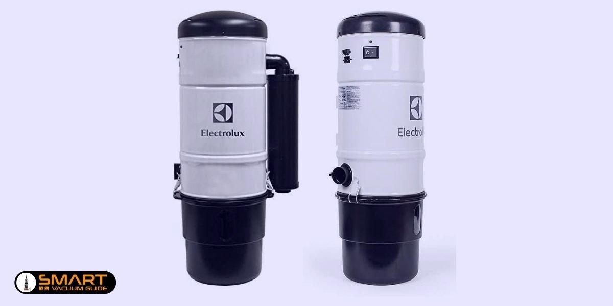 central Vacuum Cleaner SmartVacuumGuide