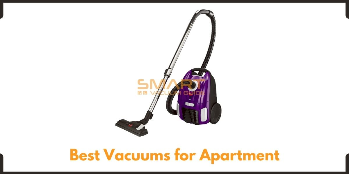 Best Vacuum for Apartment