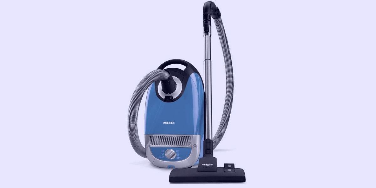 Canister Vacuum Cleaners SmartVacuumGuide