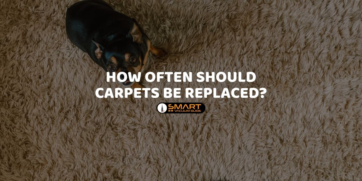 How Often Should Carpets be Replaced_ SmartVacuumGuide