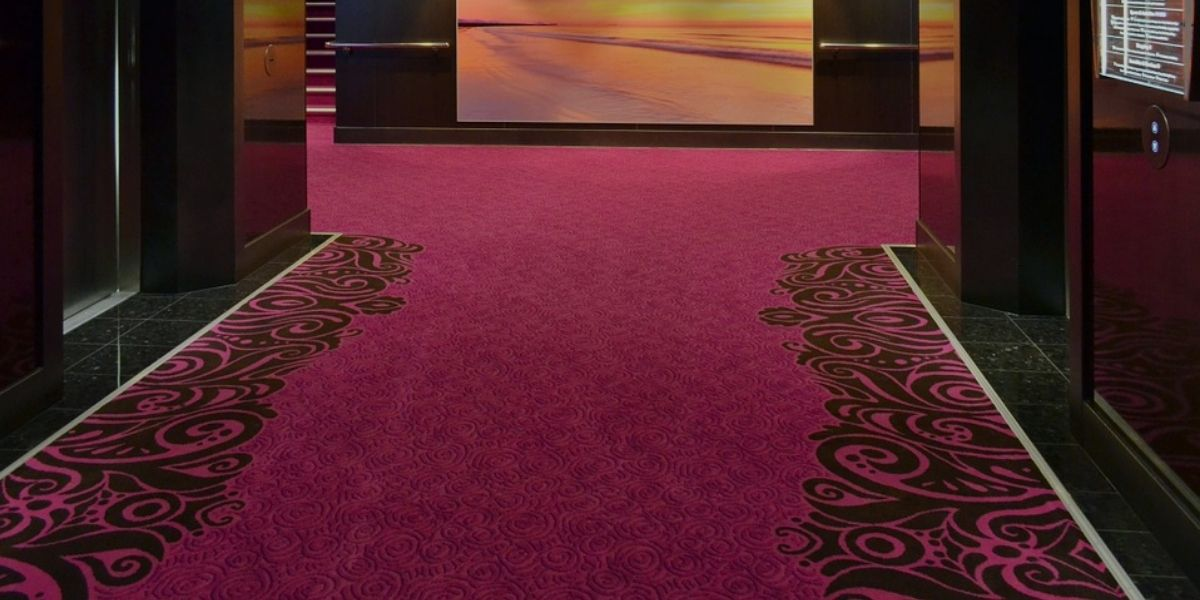 How much traffic your carpet gets SmartVacuumGuide